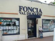 Image de l'agence FONCIA Val de Marne
