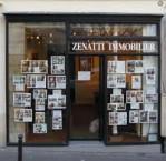 Image de l'agence Zenatti Immobilier