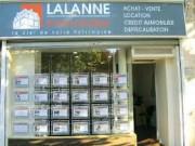 Image de l'agence Lalanne Immobilier