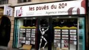 Image de l'agence Les Pavés du 20 ème
