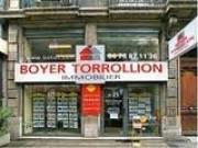 Image de l'agence Groupe Boyer Torollion