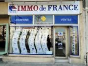 Image de l'agence Immo De France Rhone Alpes