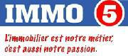 Image Agence : Immo 5 Chelles