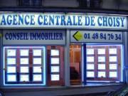Image de l'agence Agence Centrale De Choisy