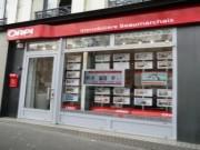 Image de l'agence Immobilière Beaumarchais