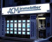 Image de l'agence Acm Immobilier