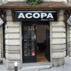 Image de l'agence Acopa Damrémont