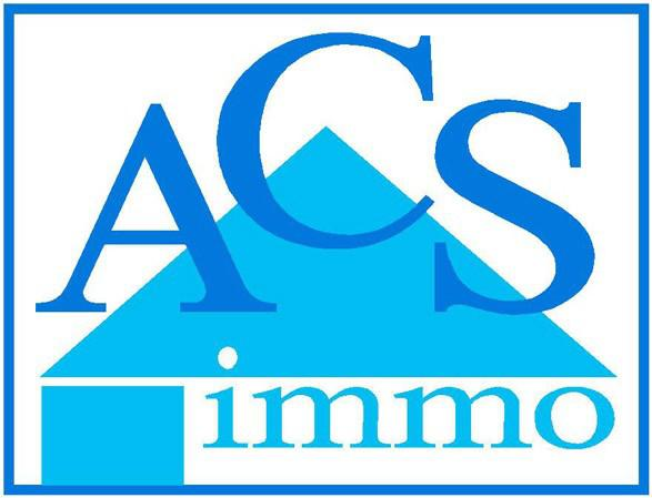 Image de l'agence ACS immobilier