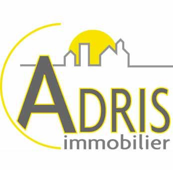 Image de l'agence Adris Immobilier
