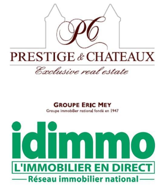 Image de l'agence Agence IDIMMO / Prestige et Châteaux