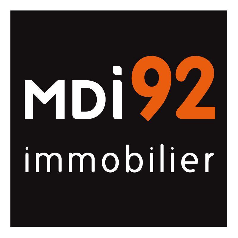 Image de l'agence Agence immobilière MDI 92 Nanterre