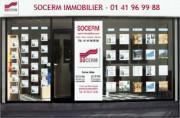 Image de l'agence Agence Socerm