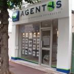 Image Agence : Agentys Saint Maur La Pie