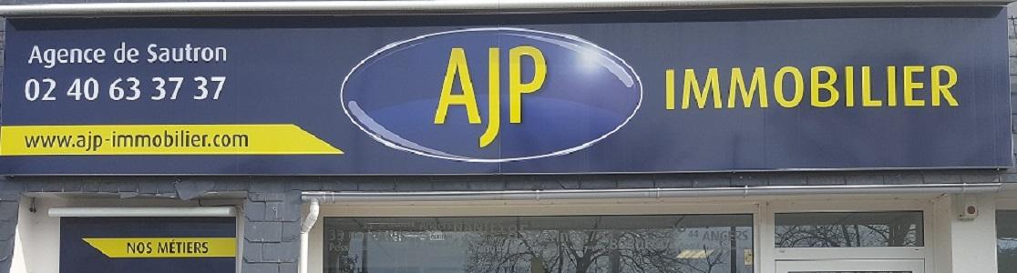 Image de l'agence AJP Immobilier SAUTRON