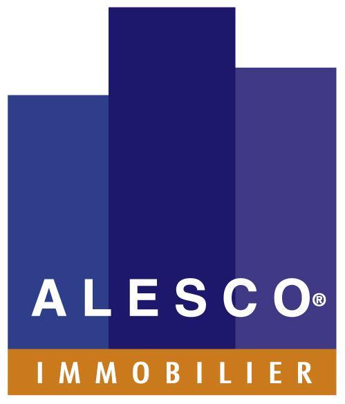 Image de l'agence Alesco Immobilier