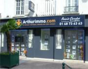 Image de l'agence Annie Carrere Immobilier - ArthurImmo
