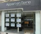 Image de l'agence Appart En Seine