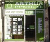 Image de l'agence Arthus Immobilier