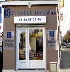 Image de l'agence Breville Immobilier Meudon