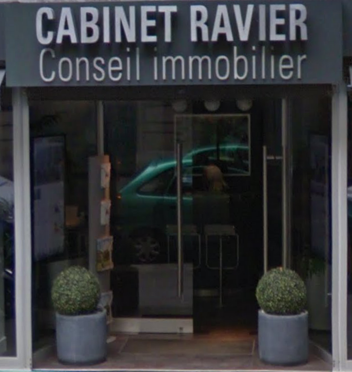 Image de l'agence Cabinet Ravier