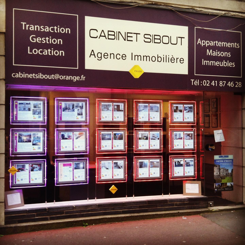 Image de l'agence Cabinet Sibout Immobilier