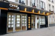 Image de l'agence CENTURY 21 Agence Luxembourg