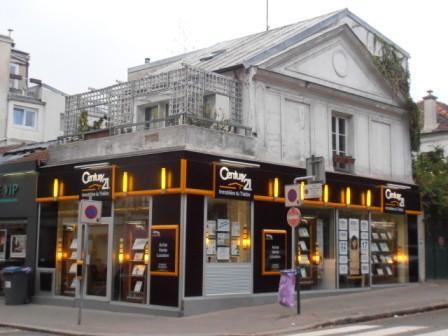 Image de l'agence CENTURY 21 Immobilière du Théâtre