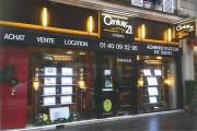 Image Agence : CENTURY 21 Voltaire
