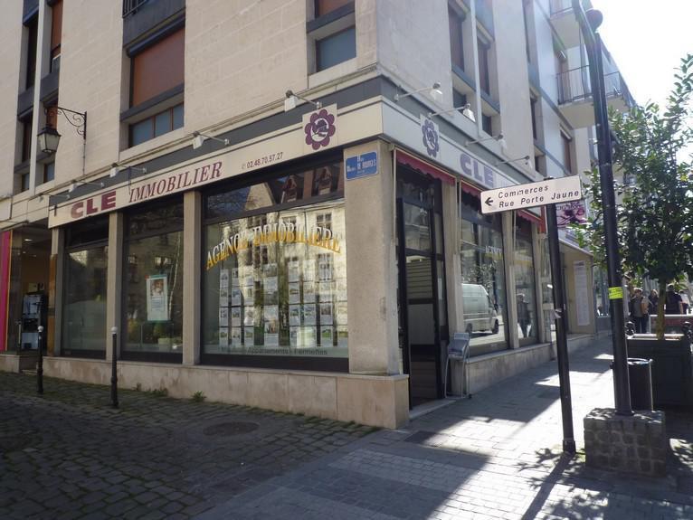 Image de l'agence C.L.E. Immobilier - Bourges