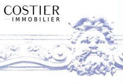 Image de l'agence COSTIER IMMOBILIER