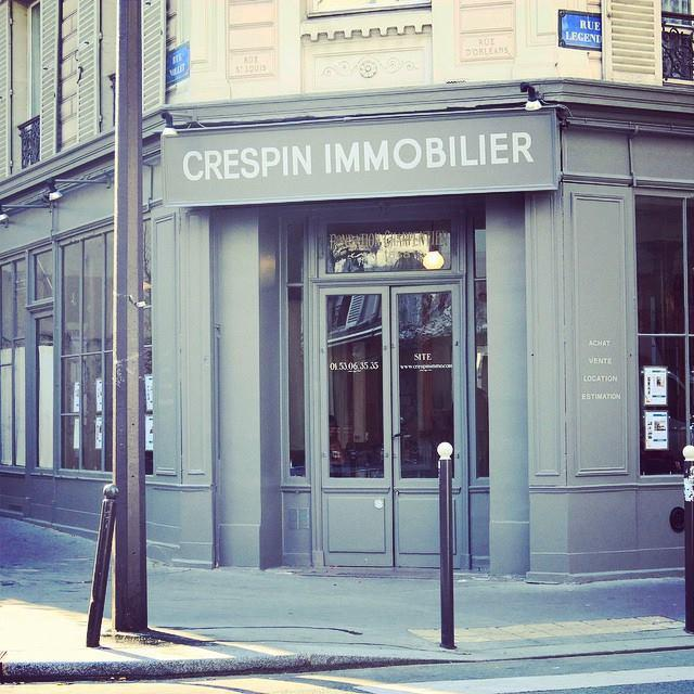 Image de l'agence Crespin Immobilier