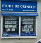 Image de l'agence Etude De Grenelle / P.l.h Immobilier