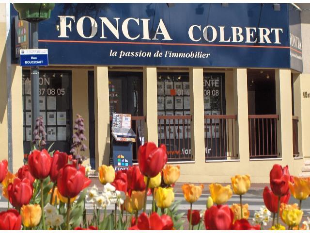 Image de l'agence Foncia Colbert - Fontenay-aux-Roses