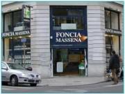 Image Agence : FONCIA Massena - Nice