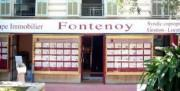 Image Agence : Fontenoy Immobilier Nice
