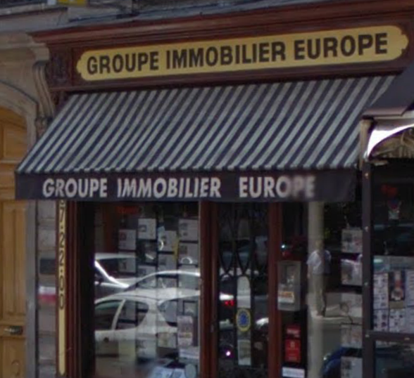 Image de l'agence Groupe Immobilier Europe
