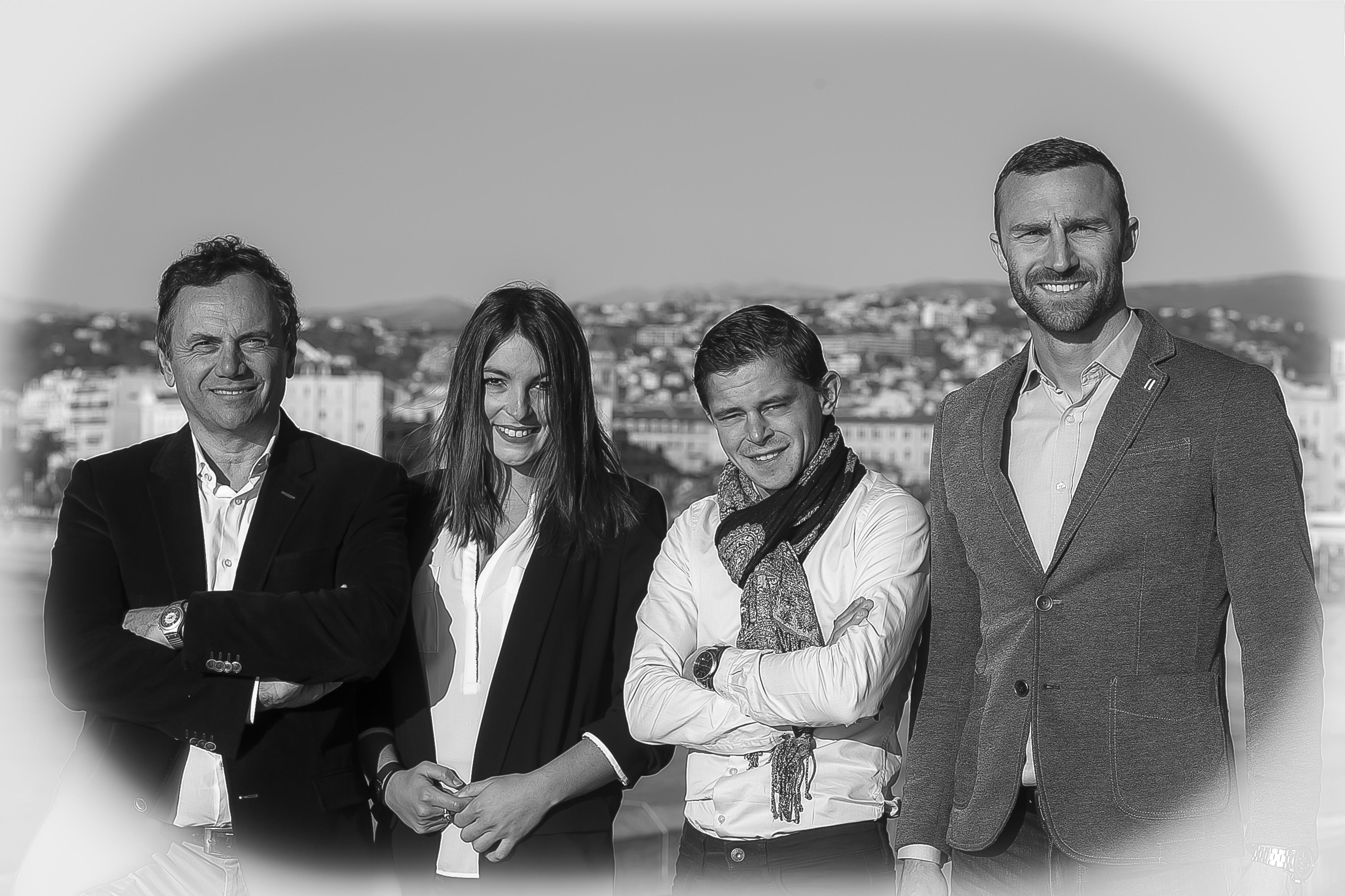 Image de l'agence Groupe palais Immobilier Agence de Fabron