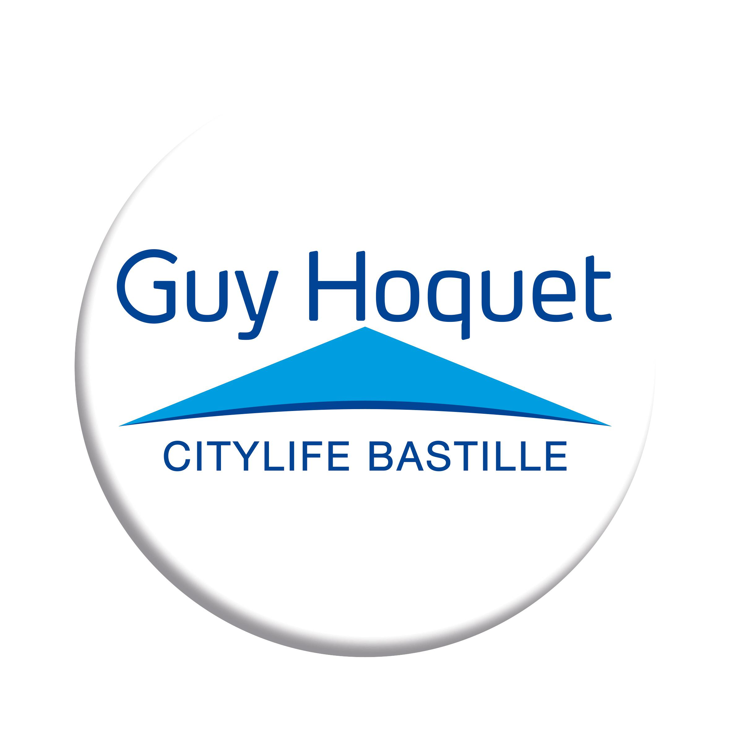 Image de l'agence Guy Hoquet CityLife - Paris Bastille