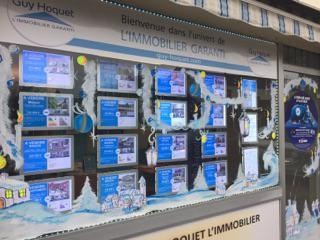 Image de l'agence Guy Hoquet - Vaux-le-Pénil - Melun