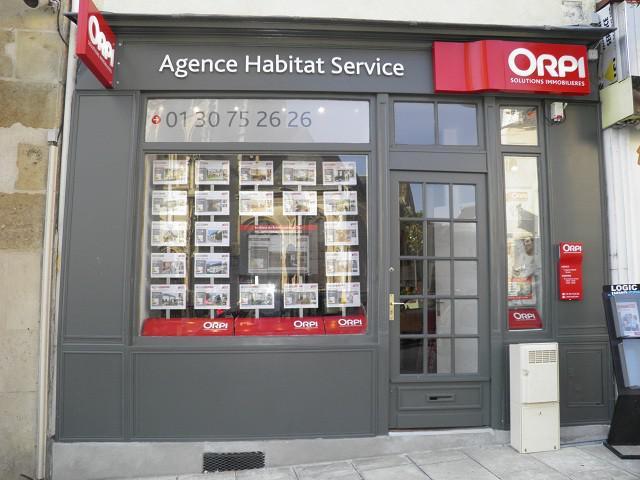 Image de l'agence Habitat Service Immobilier