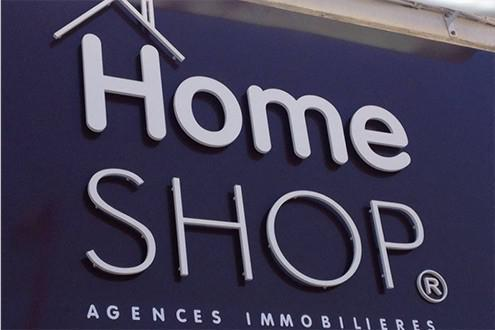 Image de l'agence Home shop
