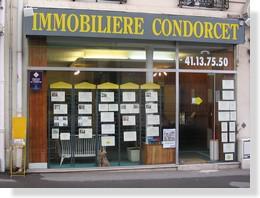 Image de l'agence Immo Condorcet