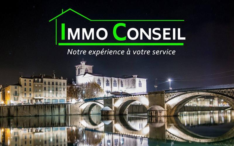 Image de l'agence IMMO CONSEIL