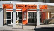 Image de l'agence Immo Express Chevaleret