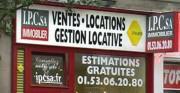 Image de l'agence Immobilier Paris Clichy