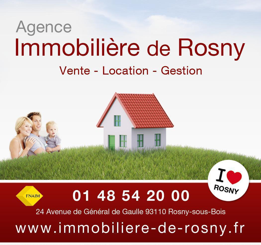 Image de l'agence Immobilière de Rosny