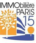 Image de l'agence Immobiliere Paris 15
