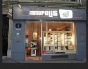 Image de l'agence Immopolis - Caulaincourt