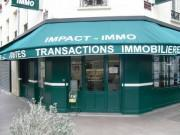 Image de l'agence Impact Immo