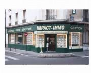 Image de l'agence Impact Immo Rivay